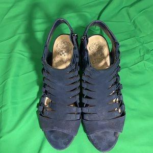 Vince Camuto 'Eliaz' Strappy Dress Sandal